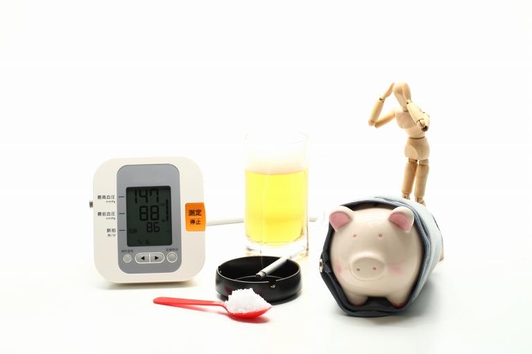 糖尿病の方は歯周病の検診・治療もお忘れなく